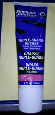 Evinrude Johnson OMC Triple Guard Grease  8 oz. tube  508298 BRP