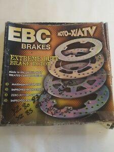 EBC Brake Disc MD6031D Rear Yamaha YZ 80  1993-2001 Yamaha YZ 85 2002 - 2003