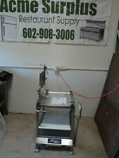 Face To Face Deli Buddy Meat Slicer Stand. Fits Hobary, Bizerba, Berkel, Globe.