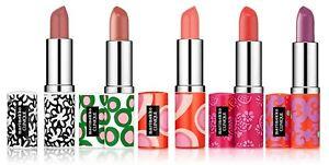 Marimekko for Clinique Pop Lip Color + Primer Rouge Intense .20 oz CHOOSE NIB
