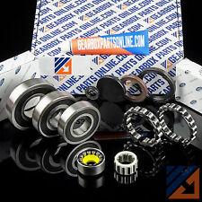 Ford Transit 2.4 D MT82 6sp late gearbox bearing seal rebuild kit