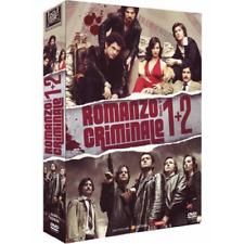 8010312096488 20th Century Fox DVD romanzo criminale - Stagione 01-02 (8 Dvd) 20