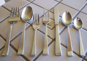 WALLACE GEORGETOWN 18/8 STAINLESS FLATWARE Korea CHOOSE YOUR PIECES