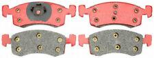 Disc Brake Pad-Semi-Metallic Brake Pad Raymold RRD220M