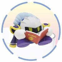 Kitan Club PUTITTO Series Kirby of the Stars P2 Cup edge Meta Knight Figure