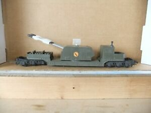 Tri-ang/Hornby R. Multiple Missile Launcher, boxed