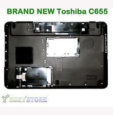 Brand New Toshiba C655 C655D Base Bottom Case Cover v000220790 v000220070 US