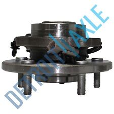 Front Driver or Passenger Wheel Bearing & Hub 2004 2005 2006 Chrysler Pacifica