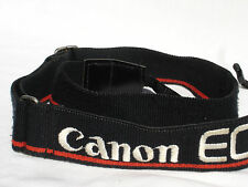 CANON EOS CAMERA NECK STRAP  Model with Metal Buckles   #00243