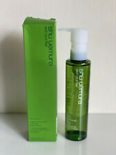SHU UEMURA SKIN PURIFIER ANTI/OXI ANTI-DULLNESS CLEANSING OIL MAKEUP REMOVER