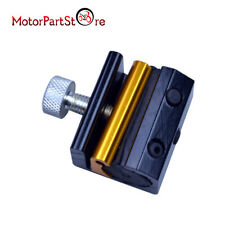 Cable Lubrication Tool Lube Luber Lubricator Motorcycle Bicycle ATV QUAD