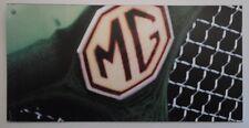 MG ZR ZS ZT orig 2001 Swiss Mkt Sales Brochure Depliant in French