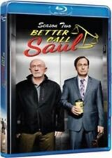 5053083077143 Sony Pictures Blu-ray Better Call Saul - Stagione 01 (3 Blu-ray) 0