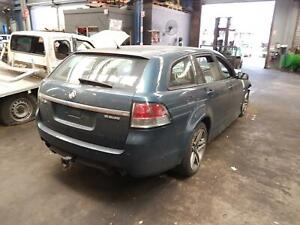 HOLDEN COMMODORE REAR/TAILGATE GLASS VE, SPORTS WAGON, 07/06-04/13