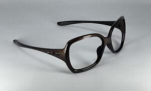 Oakley Overtime OO9167 Bronze Sunglasses Frame Only