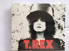 T.Rex - Slider (NEW/SEALED With Bonus CD)