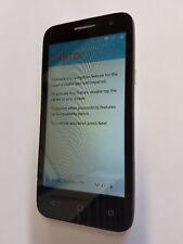 Boost Mobile Alcatel Elevate Prepaid Smartphone Cellphone 5017B Android Google