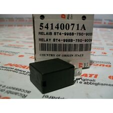 Interruttore relè relais relay new ducati monster st4 900 750 998 54140071A