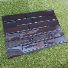 Mold BRICK VENEER for Concrete Cement Plaster Wall Brick Tiles DYI
