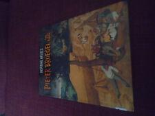 Inspiring Artists - Pieter Bruegel The Elder - Hardback