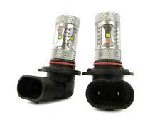 A2ZWORLD LAMPADA LED HB3 9005 P20D 30W 12V PER FENDINEBBIA SUPER POTENTE E BIANC