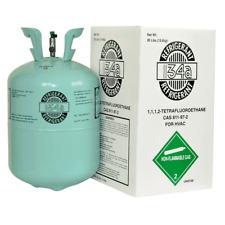 R134A BOMBOLA GAS REFRIGERANTE DA 13,6KG RICARICA CLIMATIZZATORI CONDIZIONATORI