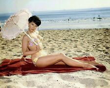 Yvonne Craig 8x10 Glossy Photo