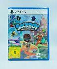 PS5 - Sackboy - A Big Adventure   Neu & OVP   (Sony PlayStation 5, 2020)