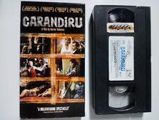 Carandiru (VHS, 2004)