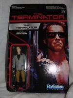 Funko Super7 ReAction Terminator One Action Figure-New