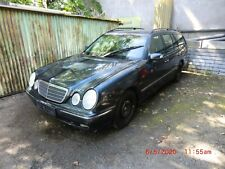 Mercedes Benz E240 W210 Kombi