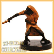 Kenku Warrior 25 +CARD - Lords of Madness - Dungeons & Dragons Miniature, Dagger