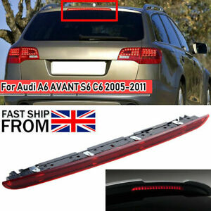 Fit For Audi A6 Avant C6 05-11 High Level Brake Light Rear Third Stop 4F9945097