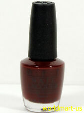 OPI Nail Polish BREAKFAST at TIFFANY'S - HR H12- Can't Read Without My Lipstick