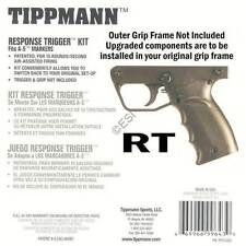 Tippmann Paintball Response Trigger Kit [A5, A5 2011]