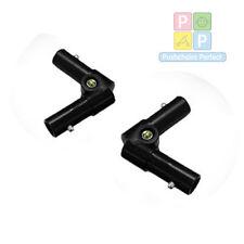 Brand New Phil & teds sport v5 double kit hinges/elbow, fits v1, v2, s3, s4 also