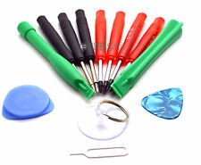 NEW 13 in 1 REPAIR TOOLS PHONE KIT SCREWDRIVER SET FOR IPHONE 3G/3GS/4//4G/4S/5