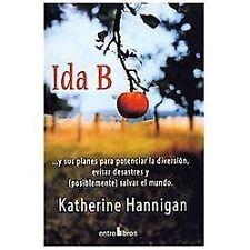 Ida B: ...y Sus Planes Para Potenciar la Diversion, Evitar Desastres y (Posiblem