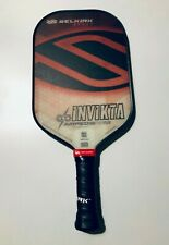 Selkirk Sport Pickleball Paddle Invikta AMPED Midweight Red New