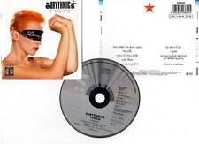 "EURYTHMICS ""Touch"" (CD) 1983"
