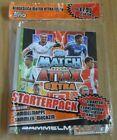 Topps Match Attax Extra Bundesliga 13/14 Starterpack 2013/2014Ordner, Sammelmappen & -hüllen - 183439
