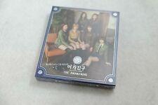 GFriend Mini Album Vol. 4 - The Awakening (Military Version) CD + FREE GIFT