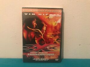 XXX special edition SEALED NEW