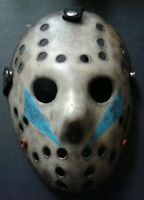 Friday The 13th Part 5 Jason Voorhees Halloween Mask Horror