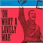 Original Soundtrack - Oh What A Lovely War (CD , 2006) Brand New Sealed