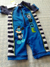 Matalan Polyamide Swimwear (0-24 Months) for Boys
