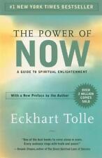 The Power of Now von Eckhart Tolle (2004, Taschenbuch)