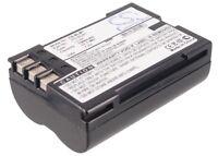 Battery For Olympus BLM-1,PS-BLM1 Camera Battery Li-ion 1500mAh