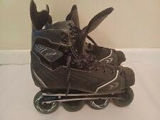 CCM SE 88 Exo-skel Inline Rollerblades,inline Skates Size Men's 11