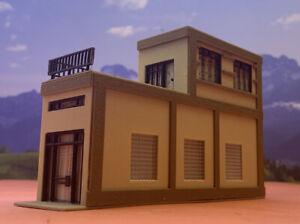 H0 Gebäude A34